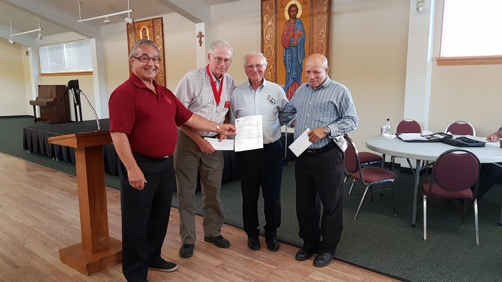 20170626 Calgary Chapter Presentations